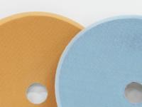 Polishing and sanding discs