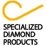 Specialized Diamond Products Logo