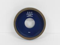 SDP custom made diamond wheel