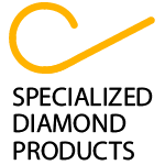 Specialized Diamond Products Logo